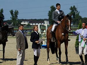 Cupa Equestria – editia a II-a, 2012