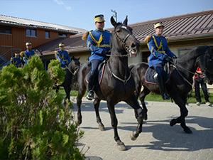 Salonul Calului București – prima ediție