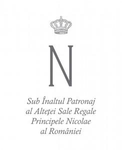 ASR - logo cu text Inalt Patronaj
