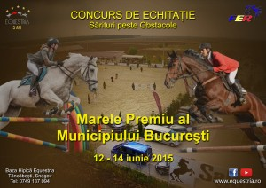 afis MP Bucurestiului